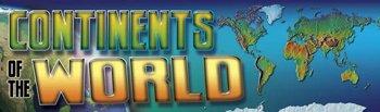 Continents of World mini bbs