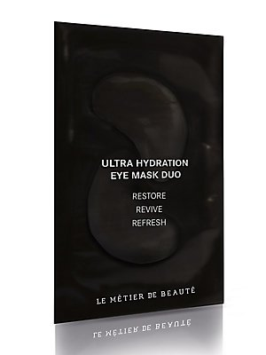 Le Metier de Beaute Ultra Hydrating Eye Mask Duo by Le Metier de Beaute