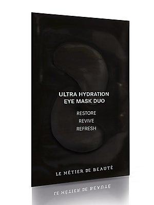 Le Metier de Beaute Ultra Hydrating Eye Mask Duo
