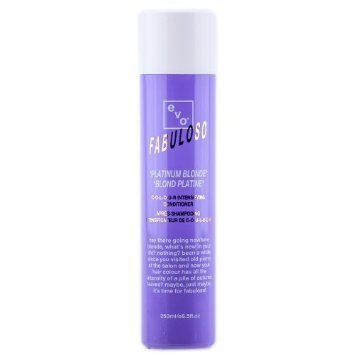 Fabuloso Platinum Intensifying Conditioner packaging product image