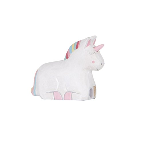 sass and belle betty the unicorn pencil and rubber