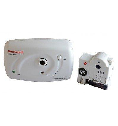 Honeywell ecc - Detector monóxido de carbono - Tipo SF340 230 Volts - : 2102B0511: Amazon.es: Bricolaje y herramientas