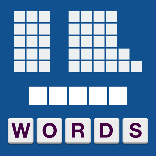 Pressed For Words (Word Games For Kindle)