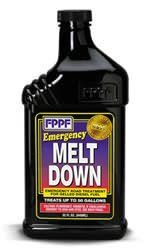 FPPF 00124 Meltdown 32oz CASE OF 12 by FPPF