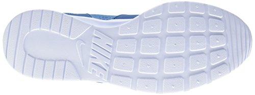 Nike Wmns Kaishi Print - Calzado Deportivo Para Mujer Azul - Blue (441 Blue)