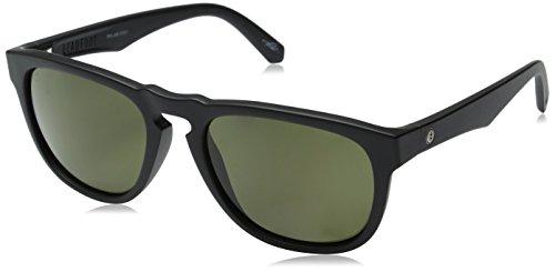 2ccceb2a9d Electric Men s Leadfoot Wayfarer Sunglasses