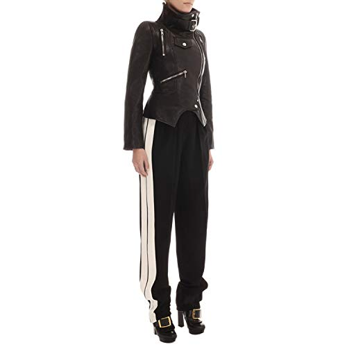 Di Donna Cappotti Nero Pu Moto Giacca Da Inverno Faux 1 Autunno Pragmaticv Abbigliamento Pelle Esterno gqEZ4TWw