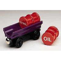 Thomas the Tank Engine Barrel (Thomas Wooden Railway Oil)