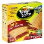 Healthy Valley Cherry Healthy Tart Low Fat ( 6x8.5 OZ) ()