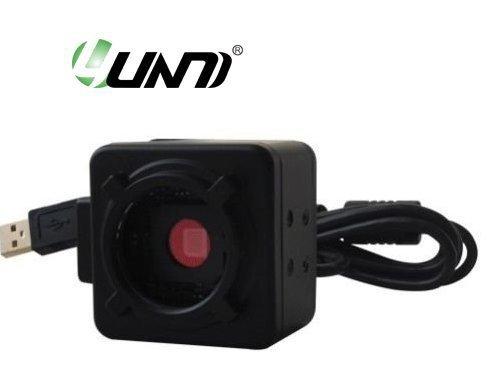 Digital eyepiece camera,Yuanj? 5 0m C-mount Digital USB