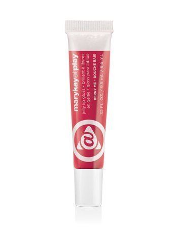 Mary Kay At Play Jelly Lip Gloss Berry Me