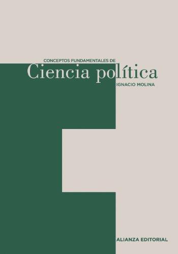 Conceptos Fundamentales De Ciencia Política