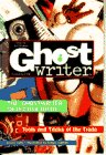 Ghostwriter Detective Guide, Susan Lurie, 0553480693