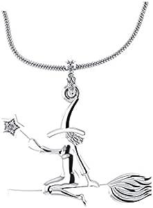 Dar Pendant Necklace Platinum Plated (DAR0127)