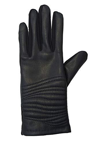 Buy isotoner fleece lined gloves women