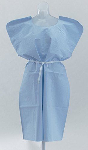 Disposable Patient Gowns 3 Ply X Ray product image