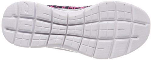 navy Skechers Fille 0 Appeal Pink Enfiler Ii 2 Bleu neon insights Baskets wZUq7w4