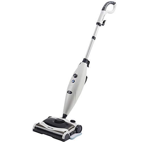 ZUZEN Electric Mopping Floor Sweeper High Temperature Steam Cleaner Smart Mop Sweeping Vacuum Cleaner,UK (Best Steam Mop Uk)