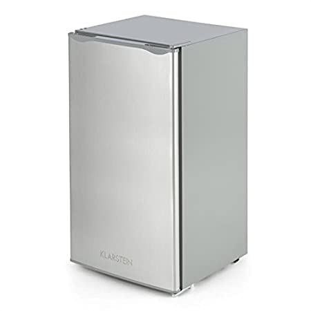 Klarstein Alleinversorger Nevera congelador - Clase A+, Control de ...