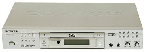 Amazon.com: Daewoo DVG-3000N DVD Player (Silver): Electronics