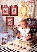 Frottier-Stickereien: Für Kinder, Freizeit, Küche & Bad