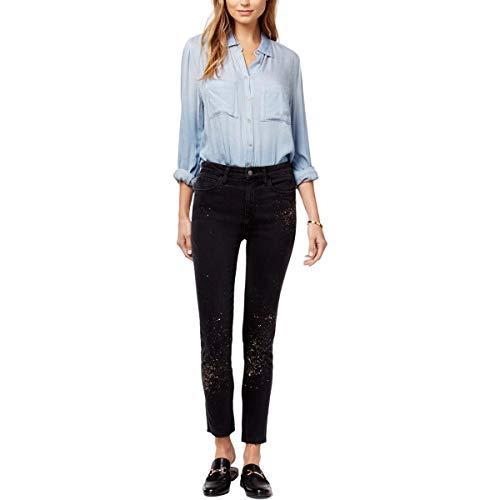 Joe's Jeans Women's Charlie High Rise Skinny Ankle Jean, Ulla, 26