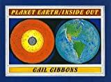 Planet Earth/Inside Out, Gail Gibbons, 0688096808
