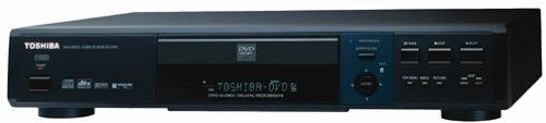 Toshiba SD4700 Progressive-Scan DVD Player