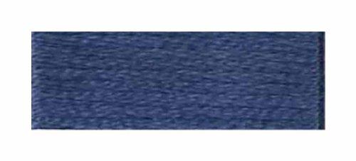 DMC 6-Strand Embroidery Cotton Floss, Ultra Very Dark Baby Blue