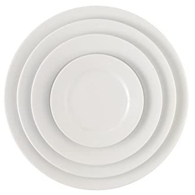 Sur La Table Bistro Round Bread Plate D116DU00 , 6¼