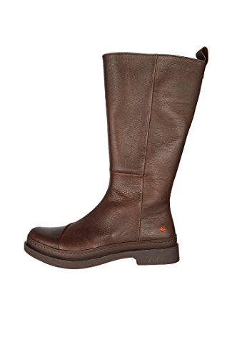 Arte Damen Leder arranca Bonn Brown Brown 1035, ART Schuhe Damen:37