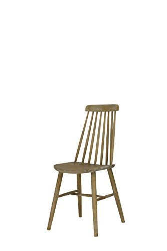 Alden Weathered Windsor Chair (Set of (American Windsor Dining Chair)