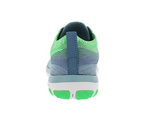 Deportiva ocean Fog Dri Green Mujer Shape Give Nike Tirantes Para Swoosh Camiseta fit electro Mica Blue tecnología white qAgZwUR