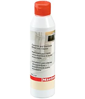 Amazon.com: Miele Care Collection Acero Inoxidable Cleaner ...