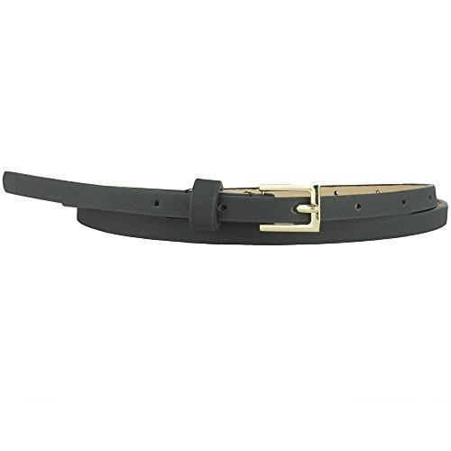 Dressy Leather Belt For women