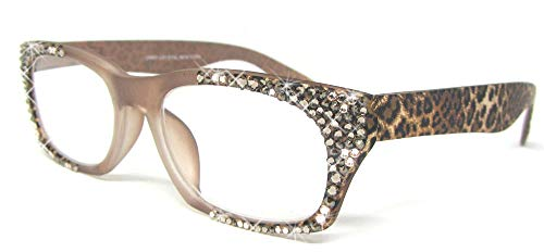 Wildlife Swarovski Reading Glasses (+2.00)