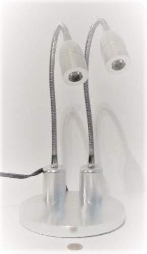 Gooseneck Led Light Lamp For Dissecting Microscope