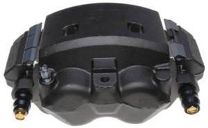 Raybestos Brakes FRC11389N Brake Parts Inc Raybestos Element3 New Semi-Loaded Disc Brake Caliper and Bracket Assembly Disc Brake Caliper Raybestos Element3 New Semi-Loaded Caliper /& Bracket Assy