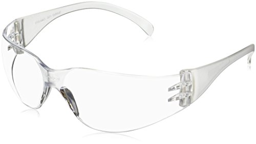 Rugged Blue Diablo Safety Glasses product image