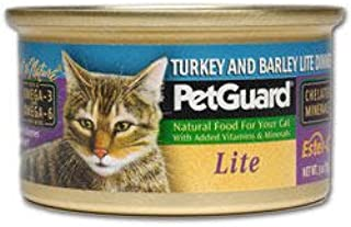 product image for PetGuard Turkey Barley Lite Dinner For Cats