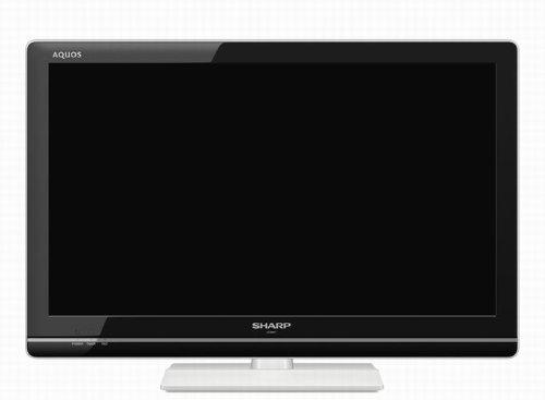 シャープ 24V型 液晶 テレビ AQUOS LC-24K7-W フルハイビジョン   2012年モデル B0070QJ3XC