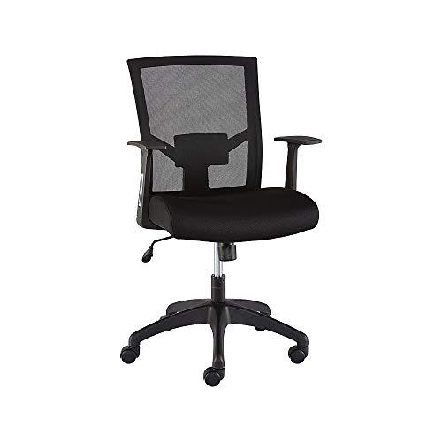 Staples 2630432 Ardfield Mesh Task Chair Black (50838)