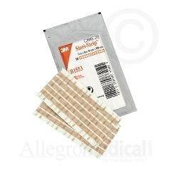 3M Steri-Strip Blend Tone Skin Closures (Non-reinforced) - 1/4