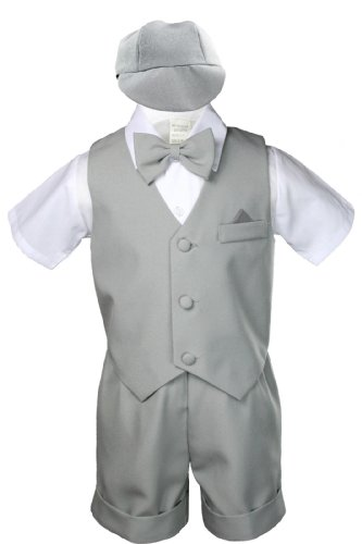 Unotux Infant Toddler Formal Shorts
