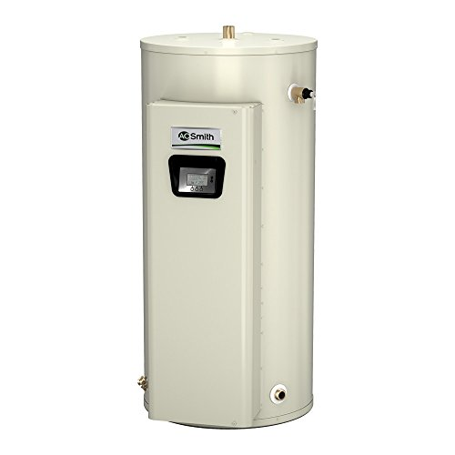 120 gallon electric water heater - 8