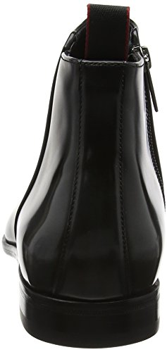 zipb Classici Hugo Appeal Stivali Black Nero bo Uomo ZqR5wFxIR