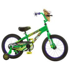Teenage Mutant Ninja Turtle Bike Boys 16 inch Schwinn