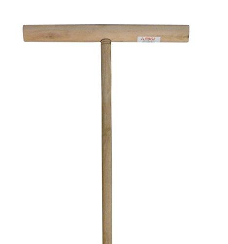IMUSA USA I522-28 Cuban Wood Mop Stick by Imusa (Image #3)