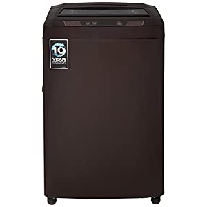 Godrej 6.2 kg Fully-Automatic Top Loading Washing Machine (WTA 620 CI, Cocoa Brown)