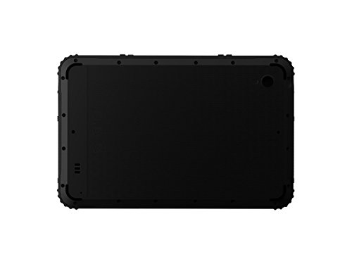 Vanquisher 8-Inch Ultra Rugged Tablet PC (2nd Gen), Windows 10 / Intel Quad Core CPU / GPS GNSS / Gorilla Glass Panel / IP67 Waterproof, For Enterprise Mobile Work by Vanquisher (Image #2)'